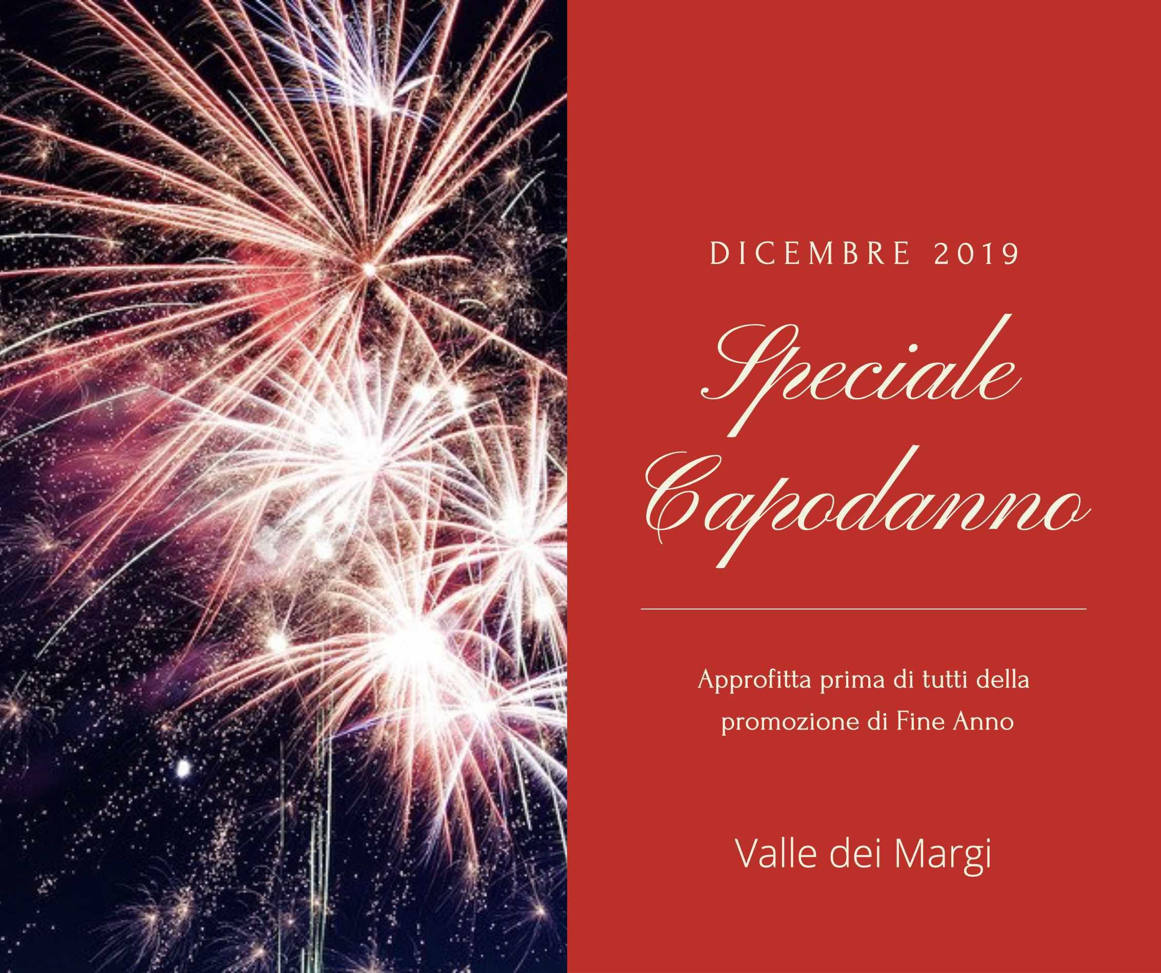 Speciale capodanno