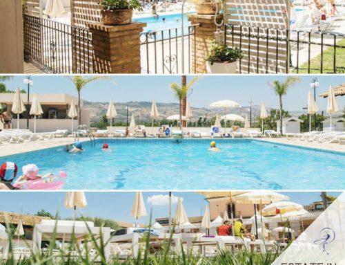 Estate in piscina 2020