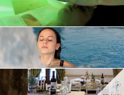 Relax in coppia – Estate 2020